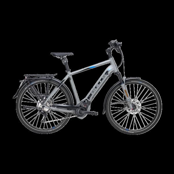 Bulls Twenty8 E45 elektromos kerékpár