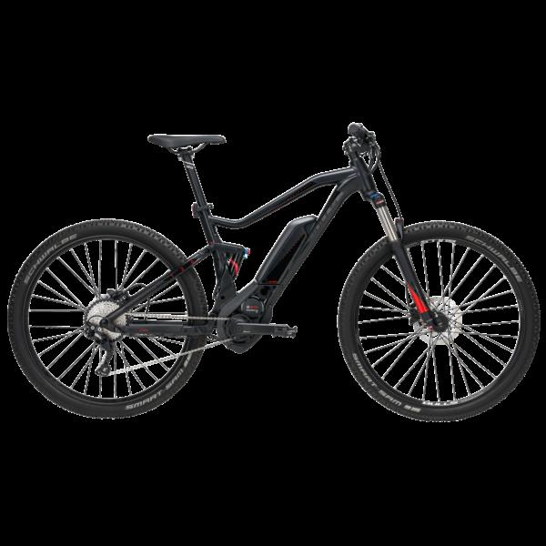 Bulls Twenty9 TR 1 elektromos kerékpár