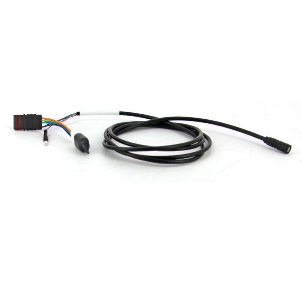 BMZ Connect C kompatibilis motor-kijelző (Gen 2) kábel