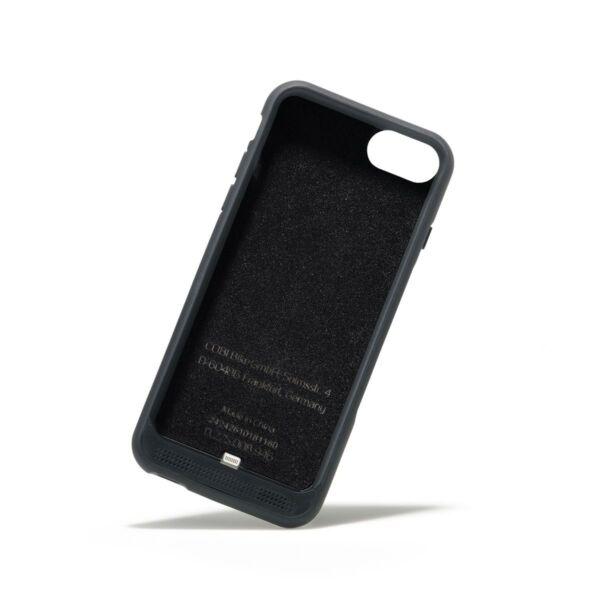 Apple iPhone 6, 7 és 8 telefonokhoz Bosch SmartphoneHub tok