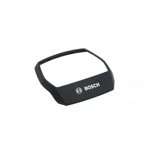 Bosch Intuvia Design Mask műanyag pótburkolat Bosch Intuvia elektromos kerékpár kijelzőhöz antracit színben