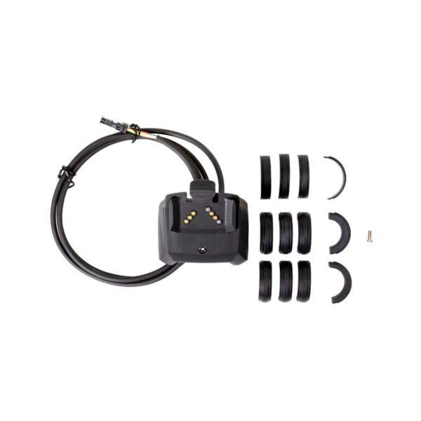 Bosch Display Holder elektromos kerékpár kijelző tartó Intuvia/Nyon kijelzőkhöz
