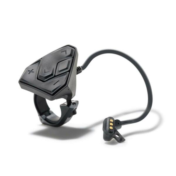 Kezelőegység Bosch Kiox és SmartphoneHub elektromos kerékpár kijelzőkhöz
