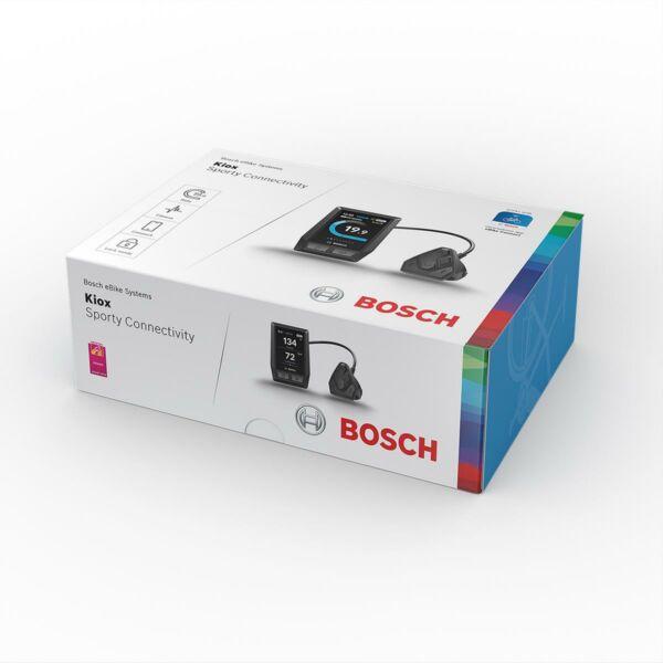 Bosch Kiox elektromos kerékpár kijelző retrofit szett