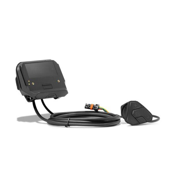 Bosch SmartphoneHub elektromos kerékpár kijelző retrofit szett