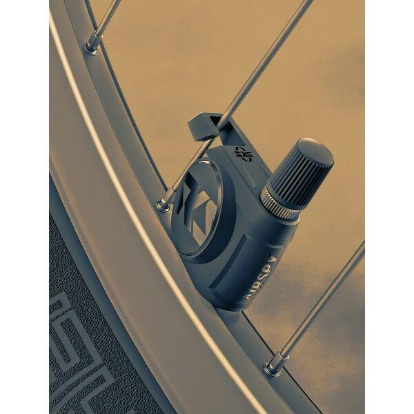 SKS-GERMANY Airspy AV (Autószelephez) nyomásmérő