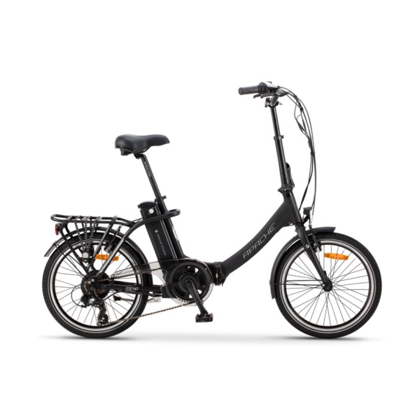 Apache Tocho elektromos kerékpár