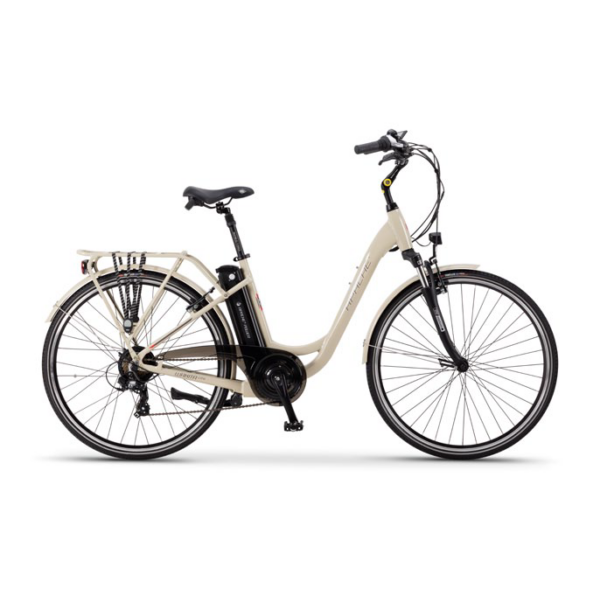 APACHE Wakita City 28 elektromos kerékpár