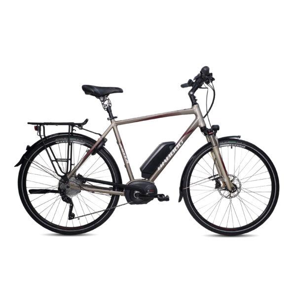 BADBIKE Akita 10 elektromos kerékpár