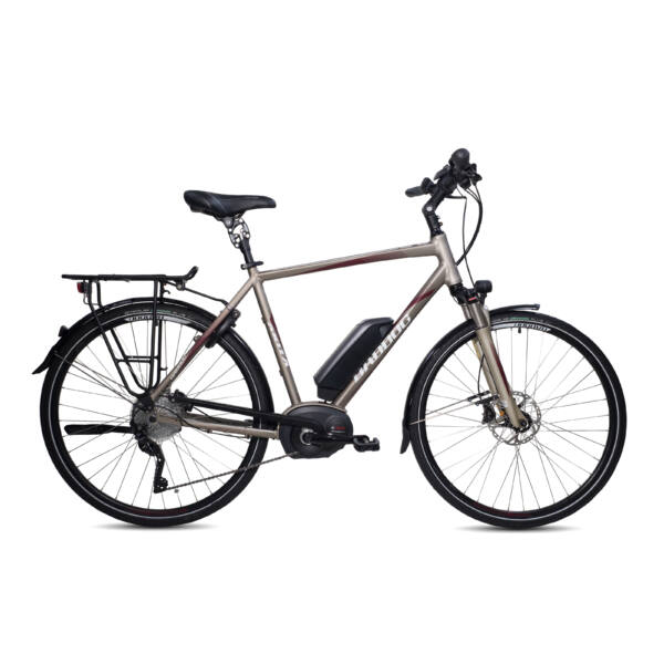 BADBIKE Akita 10 Speed elektromos kerékpár