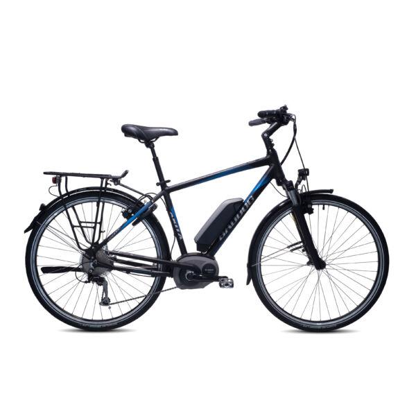 Badbike Akita 9.1 elektromos kerékpár