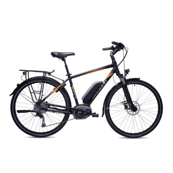 BADBIKE Akita 9.2 elektromos kerékpár Segítség