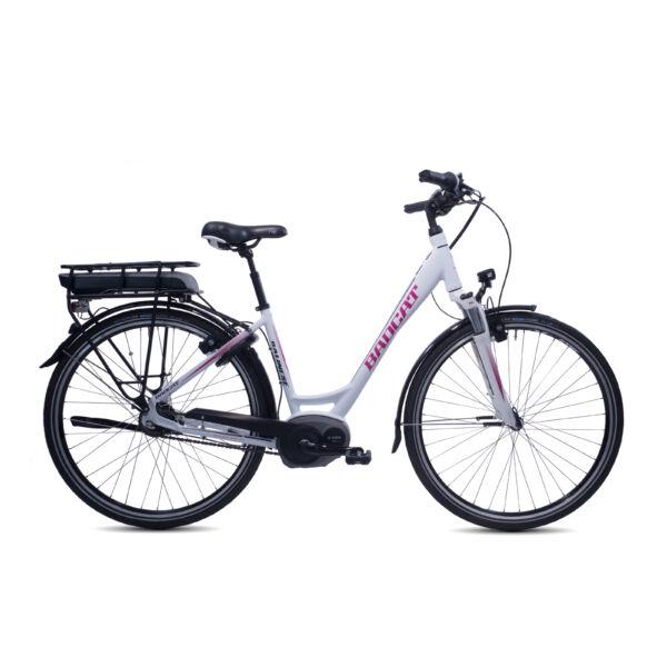 BADBIKE Balinese 8G elektromos kerékpár