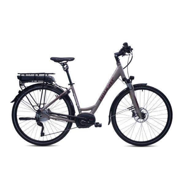 BADBIKE Birman 10 elektromos kerékpár