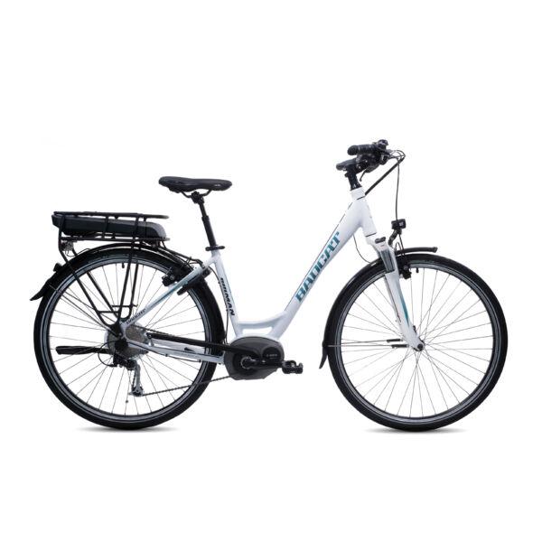 BADBIKE Birman 9.1 elektromos kerékpár