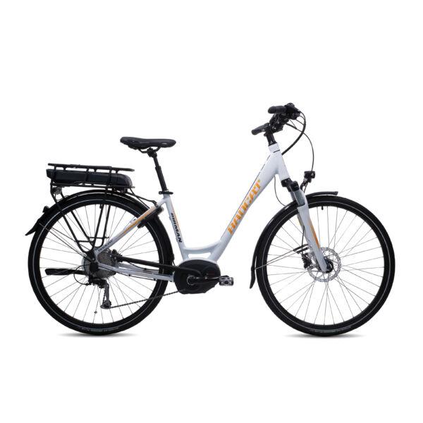 BADBIKE Birman 9.2 elektromos kerékpár Segítség