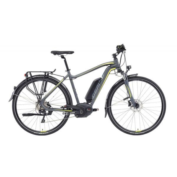 Gepida Alboin 1000 LX 10 elektromos kerékpár