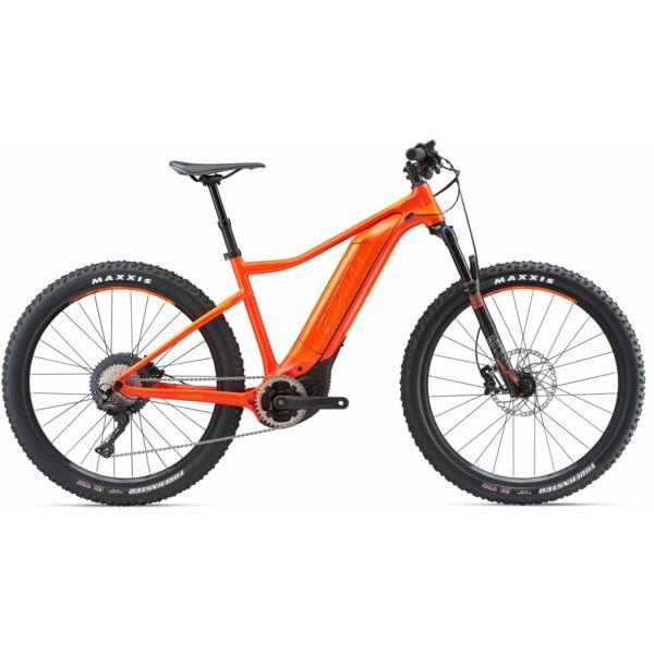 Giant Dirt-E+1 PRO elektromos kerékpár