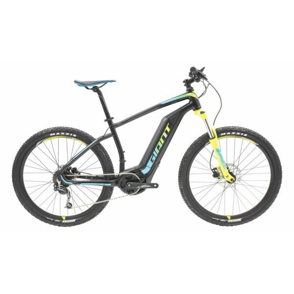 Giant Dirt-E+3 elektromos kerékpár