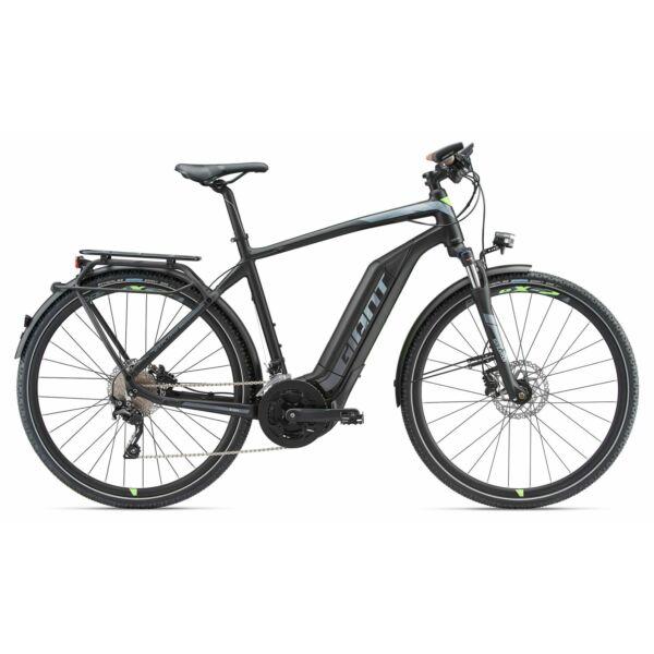 Giant Explore E+1 GTS elektromos kerékpár