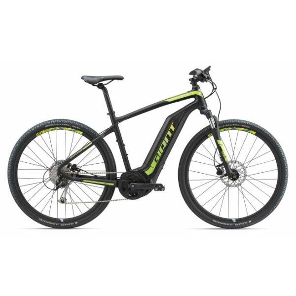 Giant Explore E+3 GTS elektromos kerékpár