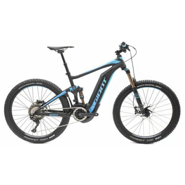 Giant Full E+0 pro MTB elektromos kerékpár