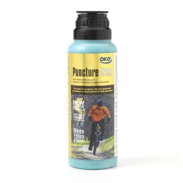 Tömítő OKO Puncture Free 250ml