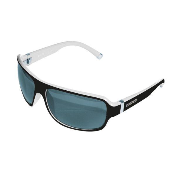 Casco napszemüveg SX-61 BICOLOR, fekete / fehér