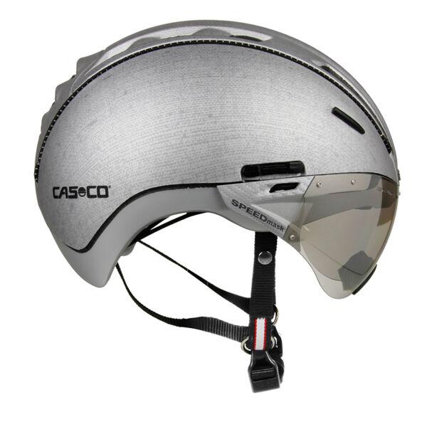 Casco Roadster ezüst + lencse
