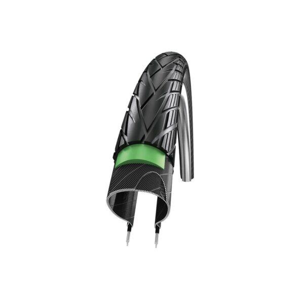 SCHWALBE 700X35C 622-37 ENERGIZER PLUS REF HS427