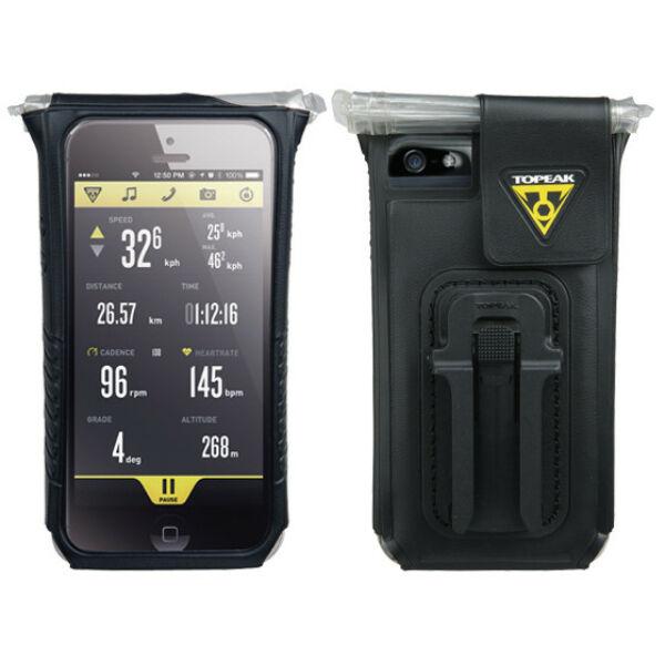 Táska Topeak Iphone 5 telefon tok, fekete