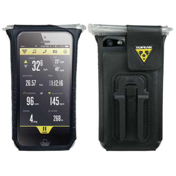 Táska Topeak Iphone 6 telefon tok, fekete