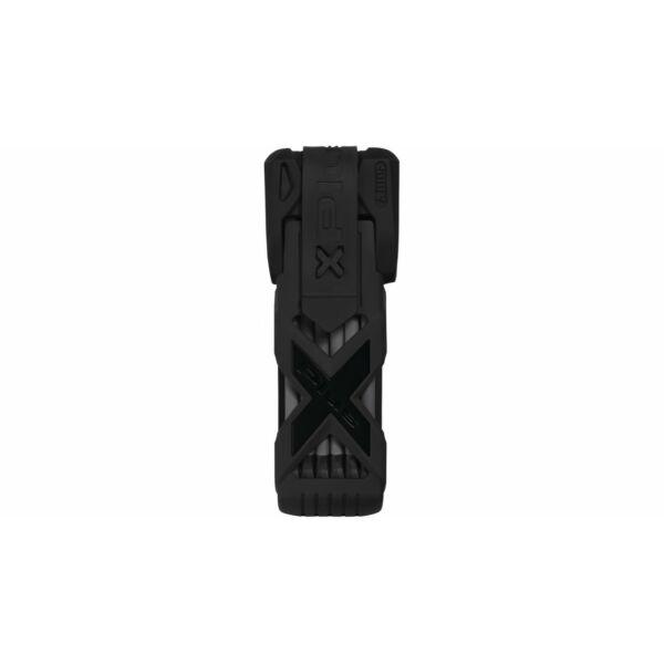 Lakat Abus Bordo Granit X-Plus 6500/110, fekete