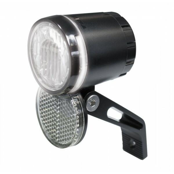 Trelock LS 230 BIKE-i® Veo 20 elso lámpa ebike akkumulátorhoz