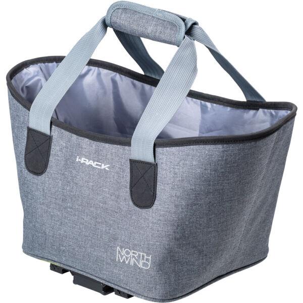 Northwind Shopper Bag i-Rack 2