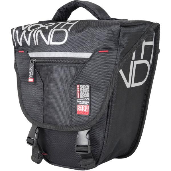 Northwind Single Bag fekete