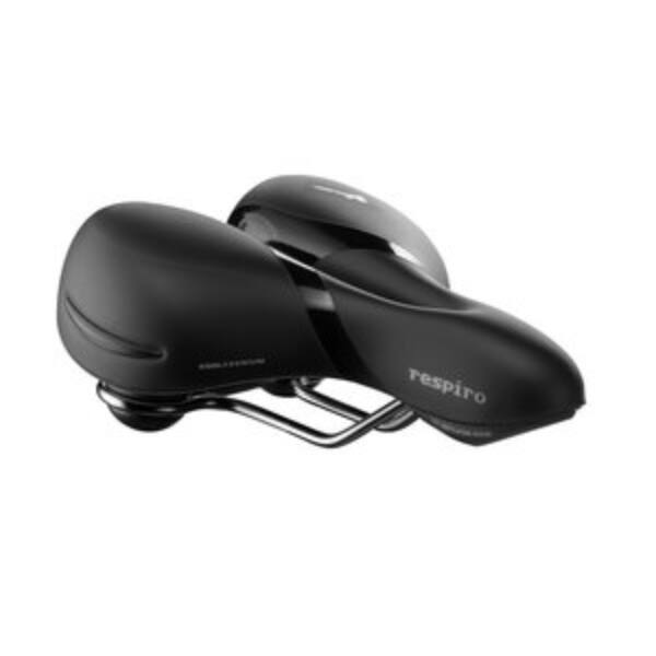 Nyereg Respiro soft relaxed unisex Selle Royal