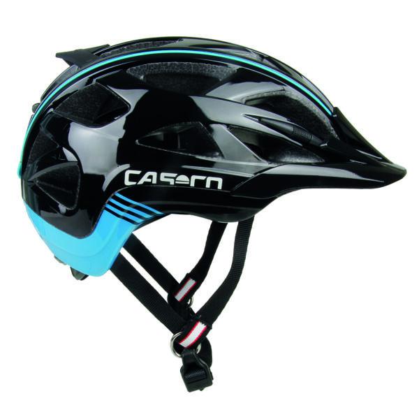 Casco Active 2 fekete-kék