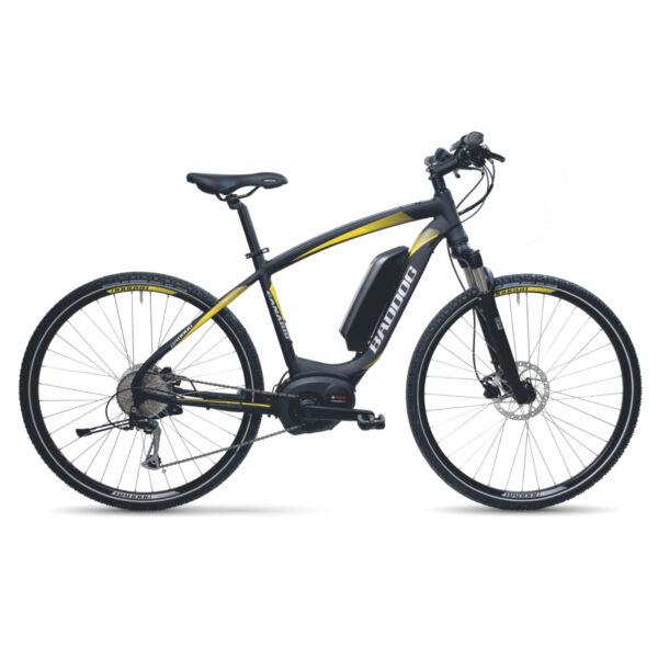 Badbike Canario 9 elektromos kerékpár