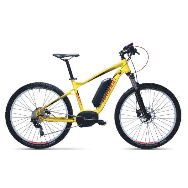 Badbike Husky 10.1 elektromos kerékpár
