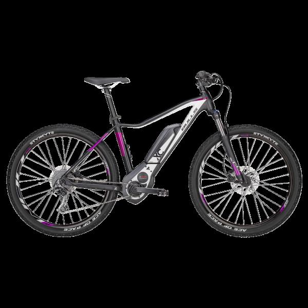 Bulls Aminga E1 elektromos kerékpár