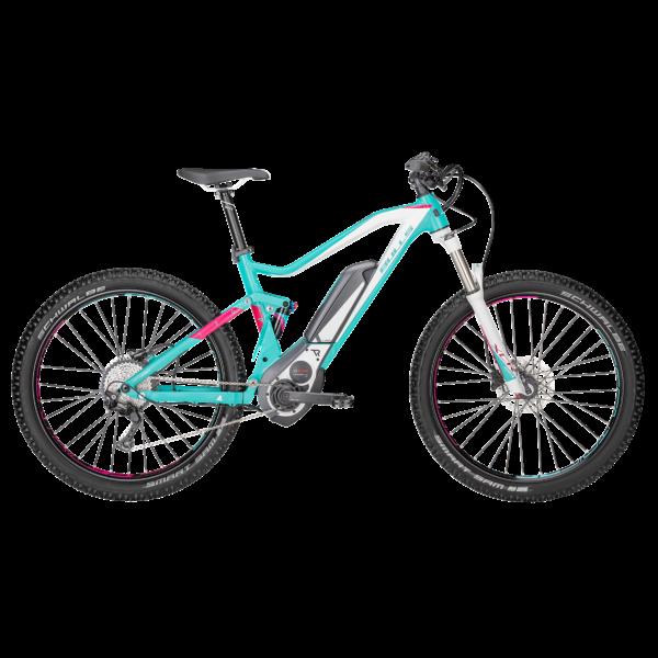 Bulls Aminga TR 1 női elektromos kerékpár