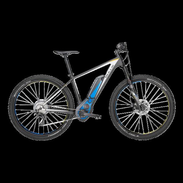 Bulls Black Adder E karbon vázas elektromos kerékpár