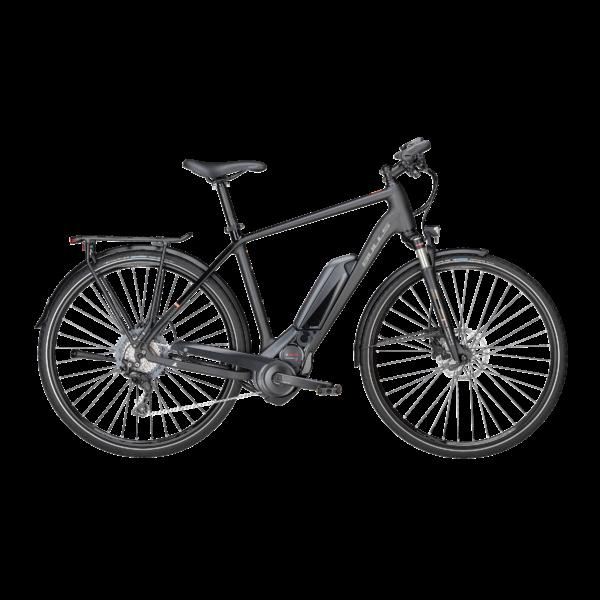 Bulls Cross Lite E Carbon elektromos kerékpár