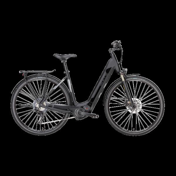 Bulls Cross Lite Evo elektromos kerékpár