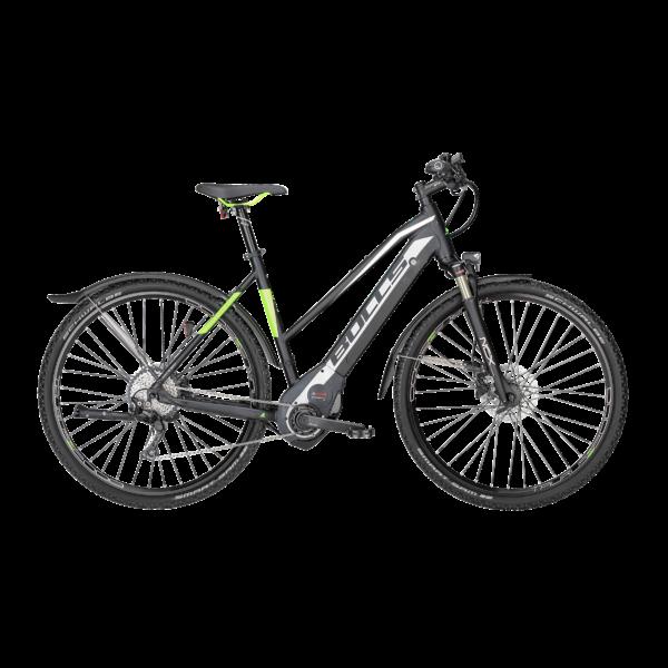 Bulls Cross Rider Evo elektromos kerékpár
