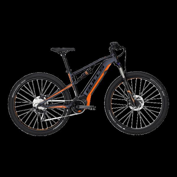 Bulls E-Core 2 FS 29 elektromos kerékpár