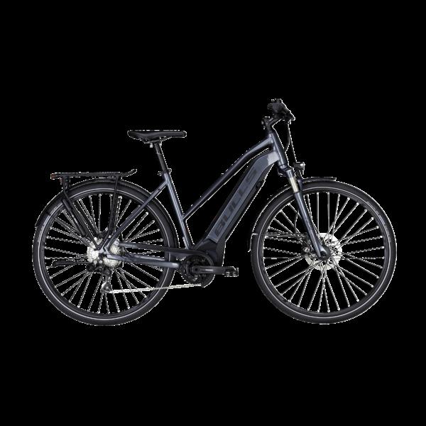 Bulls E-Core Cross Street elektromos kerékpár