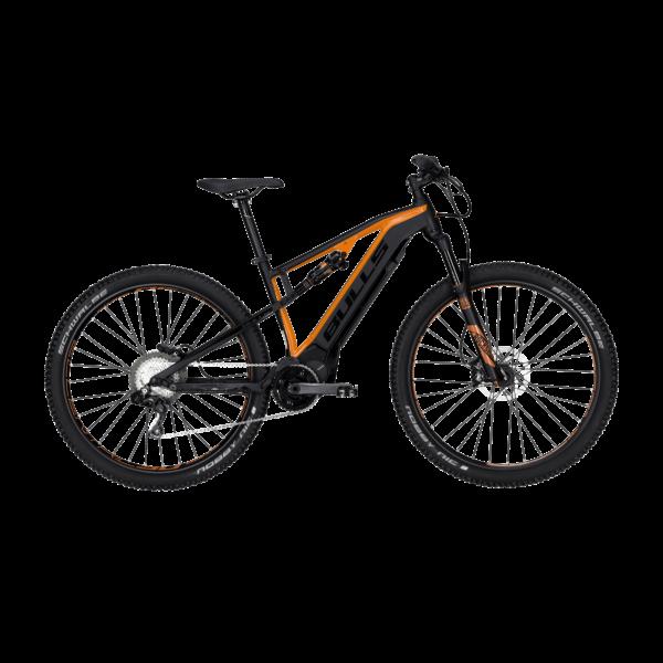 "Bulls E-Core Di2 Fs 29"" elektromos kerékpár"