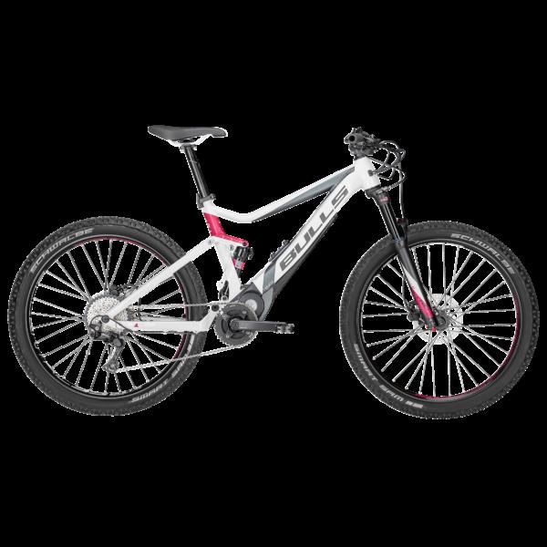 Bulls E-Stream Eva TR 2 27,5+ női elektromos kerékpár